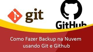 Como Fazer Backup na Nuvem de Sites e Sistemas em PHP usando Git e Github