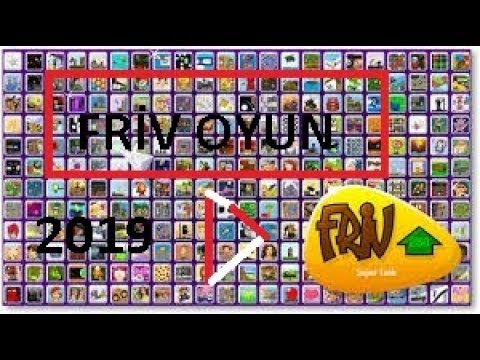 Friv Oyun Sitesi Oyunlari Friv Game Youtube