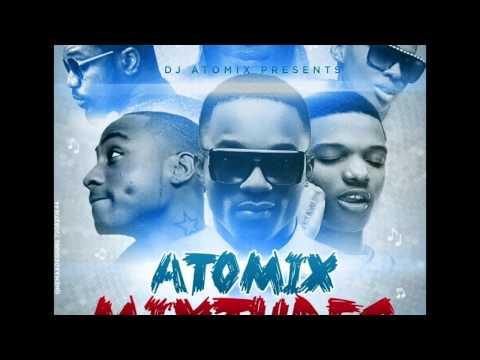 DJ Atomix Mistures