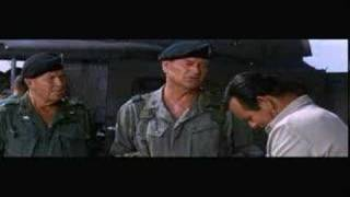 M.D.C.- John Wayne was a nazi 2nd version