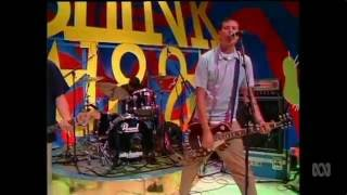 Blink 182 - Josie (Live on Recovery)