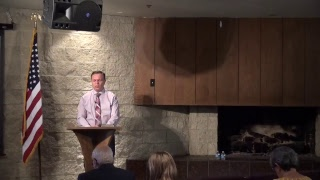 WGH Ministry Live Stream, Sunday Service 08/12/2018 Walk In The Light