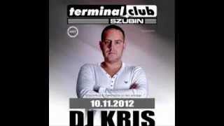 Dj Kris - Terminal Szubin 10-11-2012