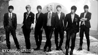 Download U-KISS - Before Yesterday [AUDIO HQ] MP3 song and Music Video