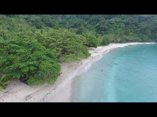 PAPUA Tourism!!! Explore Sinokisi Beach #2