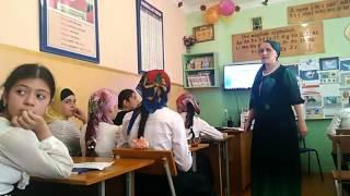 """Продолжение  открытого урока мира в 6 """"а"""" классе на тему:""""Голубь мира"""" и """"ГТО"""