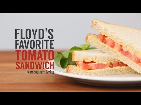 How to Make the Best Tomato Sandwich | Sandwich School