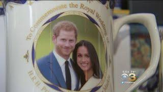 Delaware Valley Getting Royal Wedding Fever