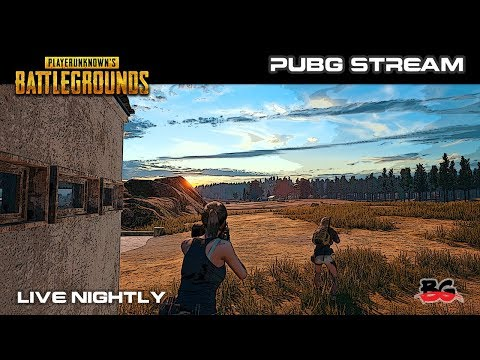 PUBG - Is that a Tommy in your pocket or are you happy to get panned!