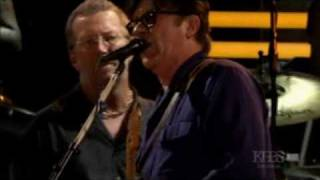 ERIC CLAPTON & ROBBIE ROBERTSON - Who Do You Love