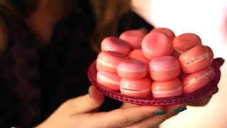 How to Make Adorable DIY Macaron Soap to Gift or Keep