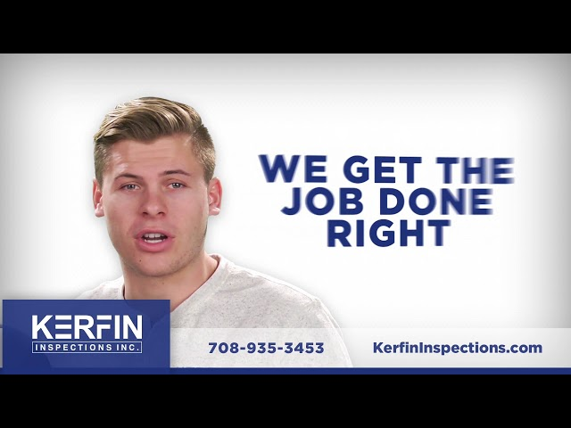 Kerfin Home Inspections 2017/2018 Commercial
