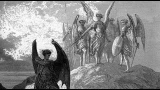 Церковь о Дьяволе и бесах: отпадение от Бога, иерархия, связи с людьми, участие в промысле,...