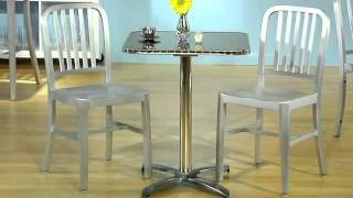 Euro Style Cafe Dining Chair