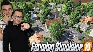 """Farming Simulator 19 """"Sprawdzanie Map z MafiaSolec"""" #19 ㋡ Wrociszów"""