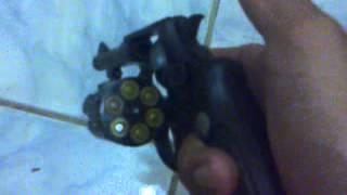 Revolver .32 Taurus