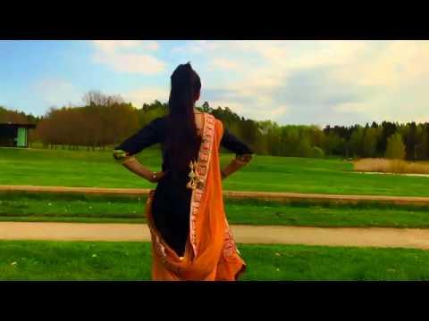 Prity Maan - Bhangra Paundi | PBN | Manpreet toor