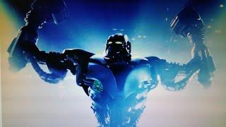 Real Steel (Живая сталь) клип