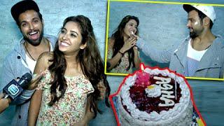 rithvik-celebrates-asha39s-birthday-cake-cutting