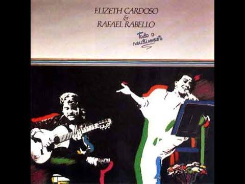 Elizeth Cardoso E Raphael Rabello — Camarim (de Cartola E Hermínio Bello De Carvalho)