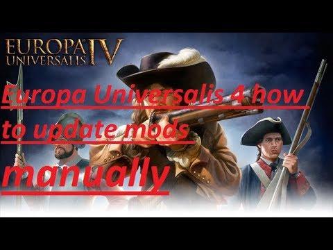 Europa Universalis IV Extended Timeline Install V1 25 1 0