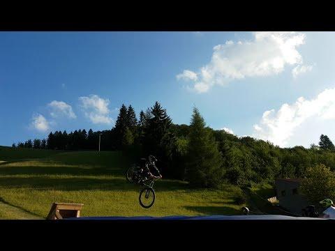 BikePark Albstadt 2017 / Castle Trail / RAW