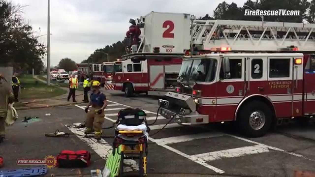 Virginia Beach Accident