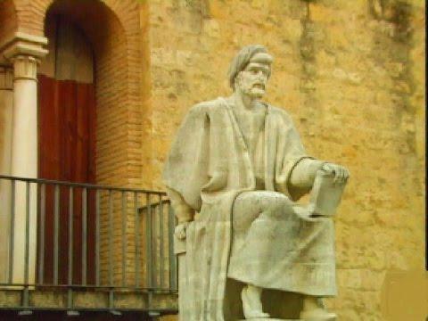 Averroes, el gran filósofo cordobés del siglo XII