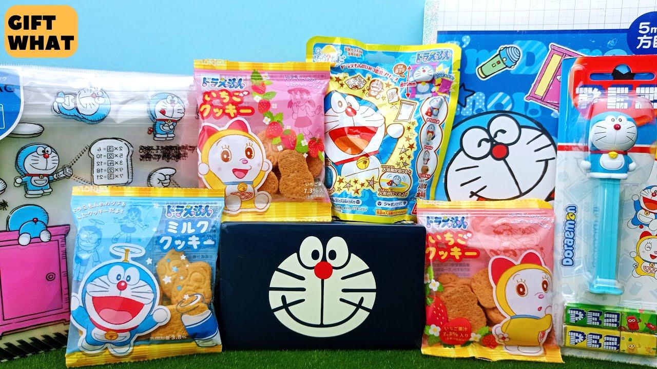 Exciting Doraemon Cartoon Souvenir 【 GiftWhat 】