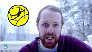 STORY: I Took a Spill on the Ski Slopes