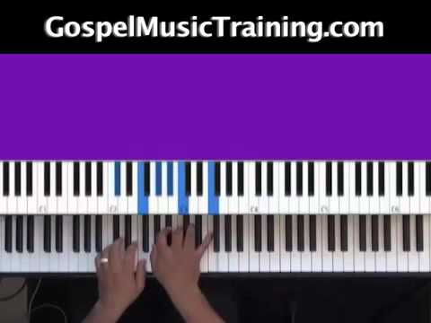 'Great And Mighty Is Our God' By Donnie McClurkin Cover Featuring Jonathan Powell