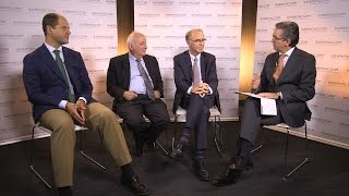 Frontline treatment of elderly multiple myeloma patients and management of relapse/refractory