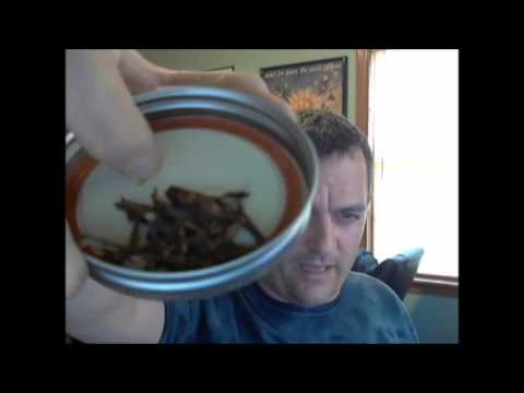 !!!! WARNING Meltdown Cornell & Diehl Interlude Pipe Tobacco Review