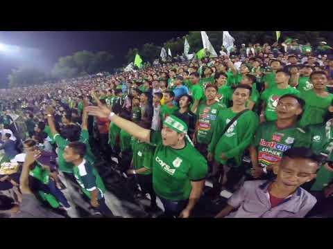 PSMS Medan Vs Sriwijaya FC 1-0 Yuk Tonton Aksi Kampak FC selama pertandingan