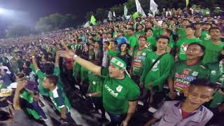 Download Video PSMS Medan Vs Sriwijaya FC 1-0 Yuk Tonton Aksi Kampak FC selama pertandingan MP3 3GP MP4