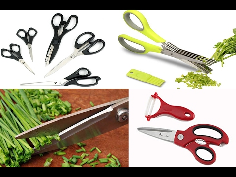 kitchen scissors cabinets miami 5 best in 2017 review youtube