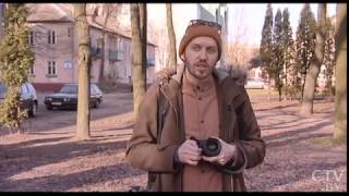 Фотограф Евгений Отецкий – о том, как найти в Минске лучшие места для фотосессий на природе