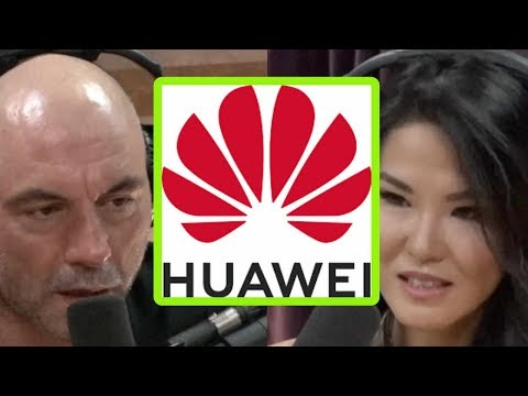 The Rise of Huawei is This Generation's Sputnik Launch