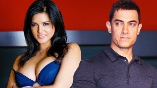 Sunny Leone To ROMANCE Aamir Khan In Abhinay Deo's Film?