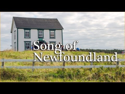 Song of Newfoundland