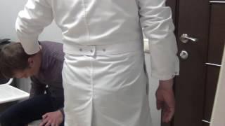 видео Кодировка от алкоголя. Вшивание ампулы