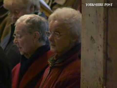 Yorkshire Post: Christmas Carols from Sheffield Cathedral