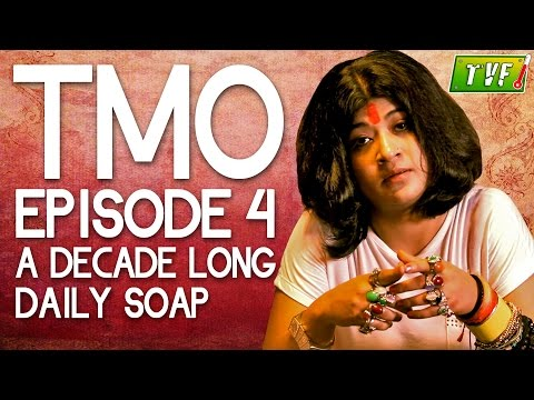 TVFs The Making Of... | S01E04 | A Decade Long Daily Soap (ft. Ekthi Kapoor)