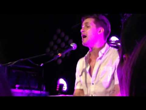 "Connell Cruise - ""Not Just Friends"" LIVE at the Troubadour - West Hollywood, CA 2/5/2016"
