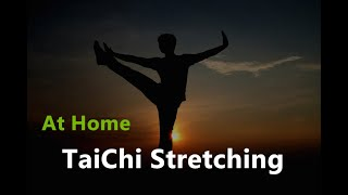 Easy to learn TaiChi - Beginner Flexibility Routine