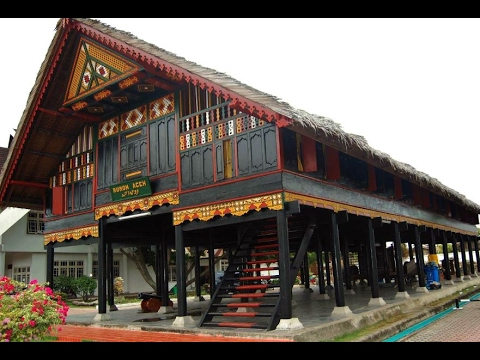 CULTURAL PROJECT - ACEH MUSEUM