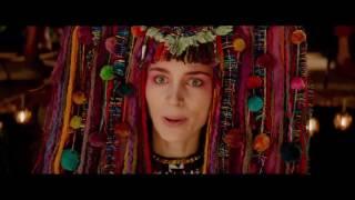 Пэн: Путешествие в Нетландию - О фильме (2015)