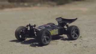 Automodelo 4x4 1/18 Spino Himoto Planet Hobby