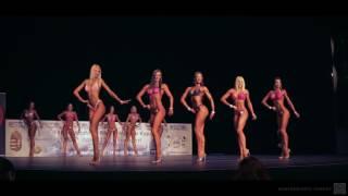 IFBB Magyar Kupa Fitness Model +172cm