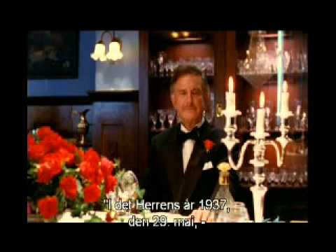 Robert Mitchum's Final Film